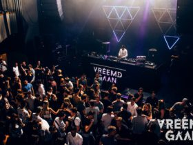 Decor DJ booth